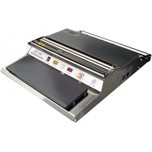 Стол упаковочный горячий, настольный, ширина плёнки до 450мм, электромех.управление