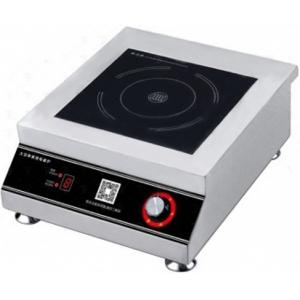 Плита индукционная, 1 конфорка 1х5.0кВт, настольная, 5 уровней мощности