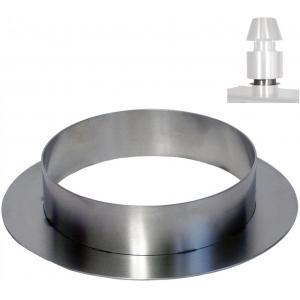 Кольцо соединительное для искрогасителя 750003, для гриля на углях