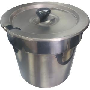 Емкость для мармита для первых блюд HS11, 11л, крышка