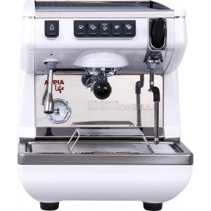 Кофемашина-автомат, 1 группа (выс.), бойлер 5л, белая, 220V