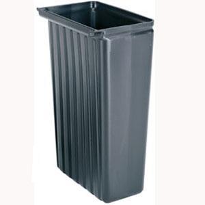 Контейнер L 33см w 24см h 56см 30л для мусора