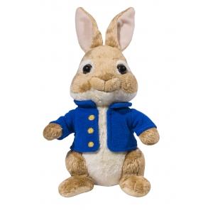 Игрушка мягкая плюшевая «Кролик Питер 2» /Peter Rabbit 2 plush