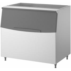 Бункер для льда, 340кг, для льдогенераторов FM-170-300-480-600-750-1000, FM-1200-1800ALKE, KM-320-650-1301, IM-130-240