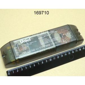 Трансформатор электронный для галогенных ламп 220/12 - 300W