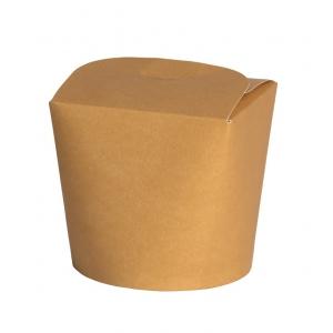 Контейнер универсальный 500/700мл Крафт бумага