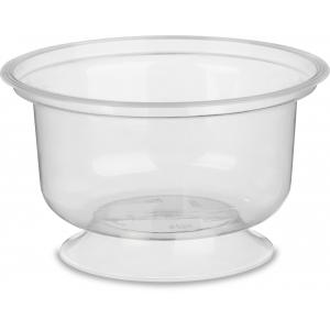 Креманка 160мл PP прозрачный
