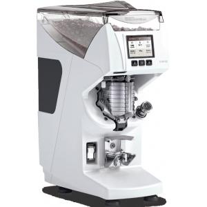 Кофемолка-дозатор, бункер 2.0кг, 15кг/ч, технология Gravimetric, белая, 220V (Новое, после выставок)