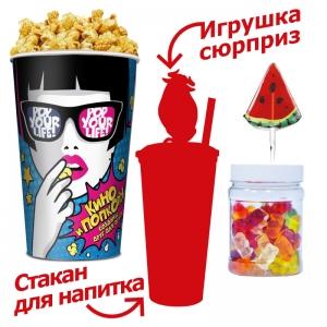 Комбо-набор ДЕТСКИЙ ПЛЮС, сладкий