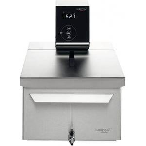 Термостат погружной, с ванной 1GN1/1-200, Sous Vide, 19л, 1 таймер