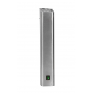 Облучатель закрытого типа (рециркулятор) ультрафиолетовый, производительность 60м3/ч