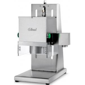 Аппарат для открывания консервных банок, пневматический, 2000 банок/день, магнитное устройство удаления крышки