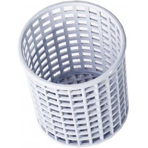 Контейнер-вставка для посудомоечных корзин, для столовых приборов, 113х113х130мм