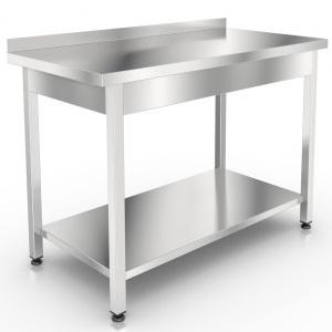 SR1-120/6P - стол рабочий усиленный ТТМ SR1-120/6P