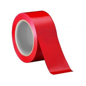 Скотч 48ммх66м 45мкм красный