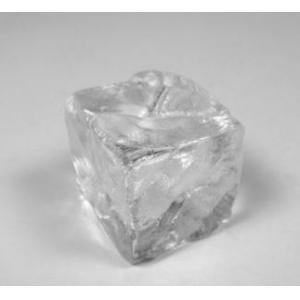 Кубик льда L 3см w 3см h 3см, пластик