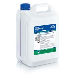 Средство моющее универсальное для всех водостойких поверхностей на пищевых производствах Imnova UNIPROF 5л. (Срок годности ограничен)