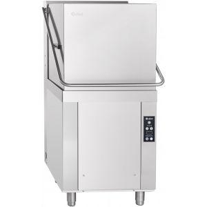 Машина посудомоечная купольная, 500х500мм,  700тар/ч, доз.опол., моющий насос (б/у (бывший в употреблении))