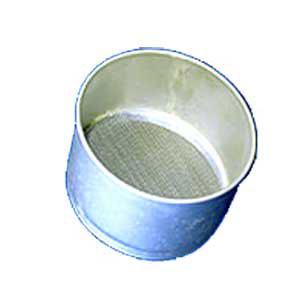 Сито D 30см для муки, алюминий