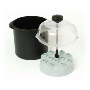 Приспособления для мытья гейзеров, пластик