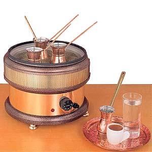 Аппарат для кофе по-восточному