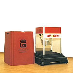 6050  U-Tote-It - футляр/подставка для попкорн-аппарата