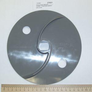 Подложка (диск) для ножа CL50D