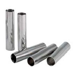 Трубка (форма) D 2,1см, L 10см СВЕРНУТЫЙ СЫР, нерж.сталь