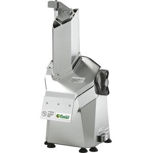 Сыротерка электрическая, настольная, 250-300кг/ч, корпус нерж.сталь, 220V, измельчение моцареллы, без дисков