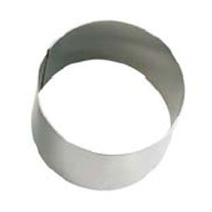 Кольцо (форма) КРУГ D 4,5см h 2,5см, 18% нерж.сталь