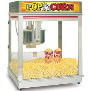Попкорн аппарат, 32oz, Pop-O-Gold