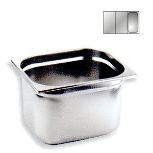 Гастроемкость GN1/3х150, нерж.сталь