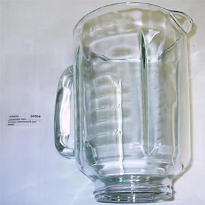 Стакан стеклянный для KSB52