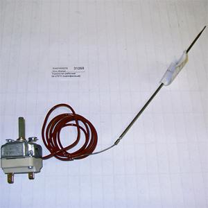 Термостат рабочий 90-270*С (однофазный)