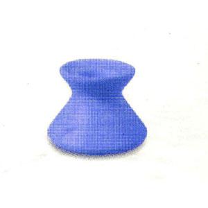 Подсвечник ARYA, голубой