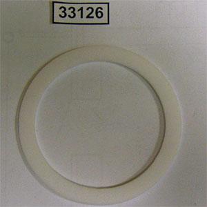 Прокладка ТЭНа для Mac2000, Premier, Aurelia