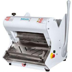 Хлеборезка, полуавтомат, загрузка хлеба 500мм, настольная, зазор 9мм