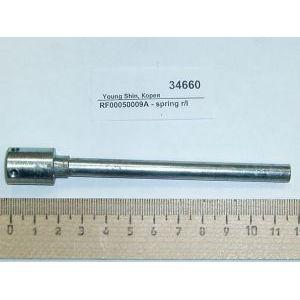 RF00050009A - spring r/l