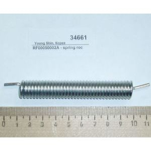 RF00050002A - spring roc