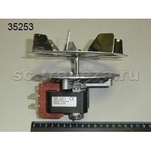Мотор для печей A23