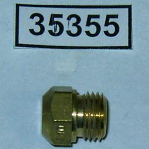 Форсунка 3,5kW D.140
