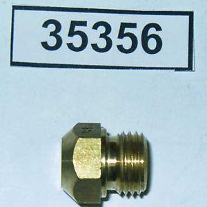 Форсунка 6kW  D.185