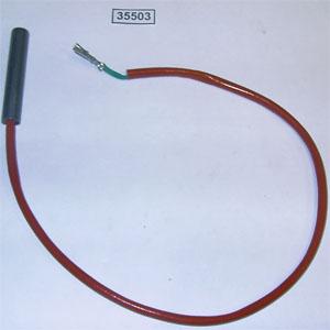 ТЭН группы 18Вт 220В для Microbar
