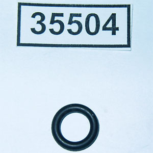 Кольцо помпы для Microbar