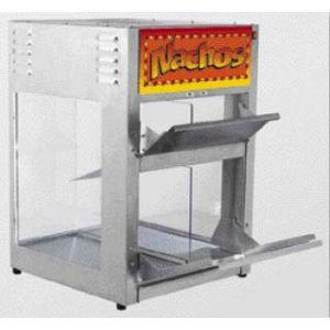 BWECN-X - витрина для чипсов Nacho