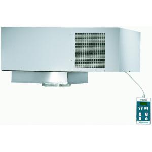 Моноблок морозильный потолочный, д/камер до  10.10м3, -15/-25С