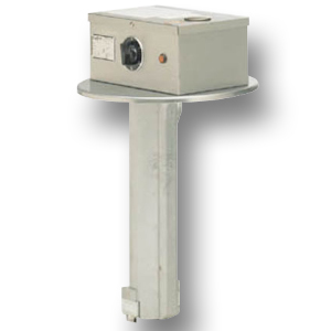 7700SCE-X - насос для попкорн аппарата