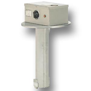7700SSE-X - насос для попкорн аппарата