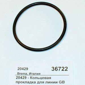 Прокладка кольцевая для линии GB