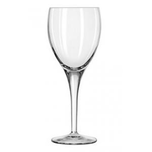 Бокал для вина 340мл h 20,3см MICHELANGELO, хрусталин